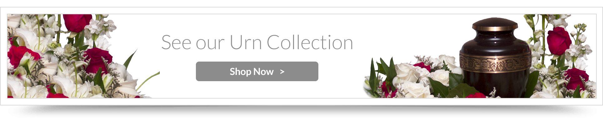 See Our Urn Collection - Urn Store