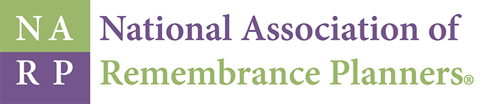 National Association of Remembrance Planners